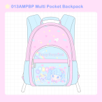 <img class='new_mark_img1' src='//img.shop-pro.jp/img/new/icons58.gif' style='border:none;display:inline;margin:0px;padding:0px;width:auto;' />013AMPBP Multi Pocket Backpack