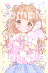 <img class='new_mark_img1' src='https://img.shop-pro.jp/img/new/icons1.gif' style='border:none;display:inline;margin:0px;padding:0px;width:auto;' />いちごとくりーむ♡ポスター