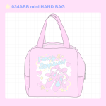 <img class='new_mark_img1' src='https://img.shop-pro.jp/img/new/icons1.gif' style='border:none;display:inline;margin:0px;padding:0px;width:auto;' />034ABB mini HAND BAG