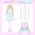 <img class='new_mark_img1' src='https://img.shop-pro.jp/img/new/icons1.gif' style='border:none;display:inline;margin:0px;padding:0px;width:auto;' />045AT Tights