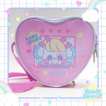 <img class='new_mark_img1' src='https://img.shop-pro.jp/img/new/icons1.gif' style='border:none;display:inline;margin:0px;padding:0px;width:auto;' />054AHSB Heart  Shoulder Bag