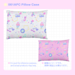 <img class='new_mark_img1' src='https://img.shop-pro.jp/img/new/icons1.gif' style='border:none;display:inline;margin:0px;padding:0px;width:auto;' />061APC Pillow Case