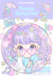 <img class='new_mark_img1' src='https://img.shop-pro.jp/img/new/icons1.gif' style='border:none;display:inline;margin:0px;padding:0px;width:auto;' />20090103♡缶バッチ