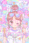 <img class='new_mark_img1' src='https://img.shop-pro.jp/img/new/icons1.gif' style='border:none;display:inline;margin:0px;padding:0px;width:auto;' />Fun☆Sea Summer Flavor♥ポスター
