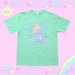 <img class='new_mark_img1' src='https://img.shop-pro.jp/img/new/icons13.gif' style='border:none;display:inline;margin:0px;padding:0px;width:auto;' />【10月15日出荷分】WORKIN' OUT Tshirt Melon