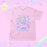 <img class='new_mark_img1' src='https://img.shop-pro.jp/img/new/icons13.gif' style='border:none;display:inline;margin:0px;padding:0px;width:auto;' />【10月15日出荷分】WORKIN' OUT Tshirt Pink