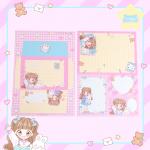 ♡レターセット4♡