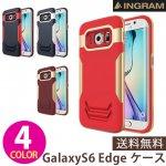 [ingram]Galaxy S6 edge ケース [バンパー・gram3Heroes] 全4色