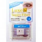 二重テープ アイテープ リュクススーパーファイバー2 [透明 1.6mm] 10個セット