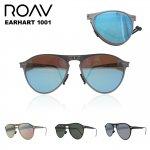 LA発!世界最薄の折りたたみサングラス『EARHART』:roav-1001