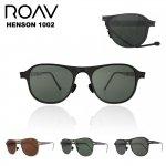 LA発!世界最薄の折りたたみサングラス『HENSON』:roav-1002