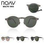 LA発!世界最薄の折りたたみサングラス『BALTO』:roav-1003