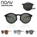 LA発!世界最薄の折りたたみサングラス『GRAYFOX』:roav-8004