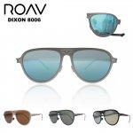 LA発!世界最薄の折りたたみサングラス『DIXON』:roav-8006