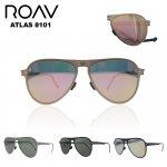 LA発!世界最薄の折りたたみサングラス『ATLAS』:roav-8101