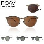 LA発!世界最薄の折りたたみサングラス『PRESLEY』:roav-8204