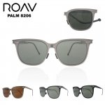 LA発!世界最薄の折りたたみサングラス『PALM』:roav-8206