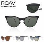 LA発!世界最薄の折りたたみサングラス『SCARLETT』:roav-8208