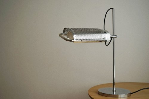 Eyeshade Desk Lamp<br>George Nelson