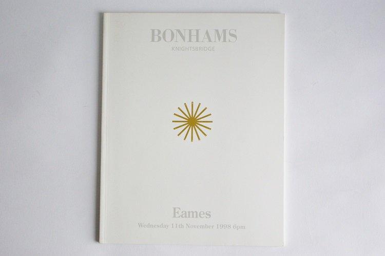 Eames AuctionBONHAMS
