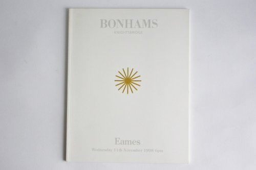 Eames Auction<br>BONHAMS