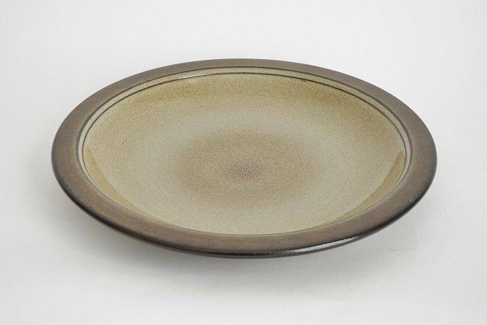 Heath Ceramics Plate 24cmEdith Heath