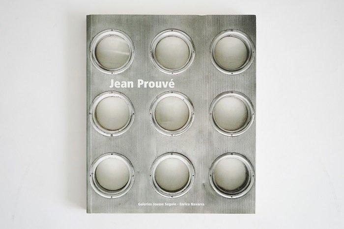 Jean Prouve Jousse Seguin - Enrico Navarra