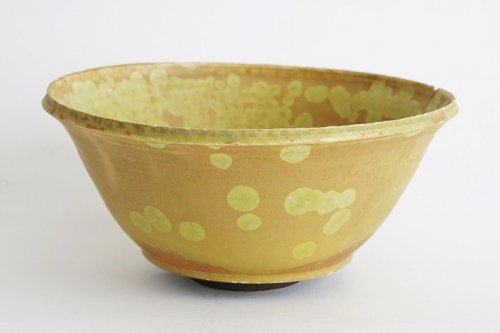 Bowl<br>Rose Cabat