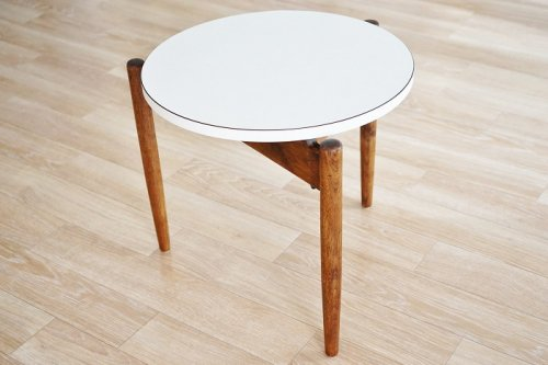 Side Table<br>Jens Risom