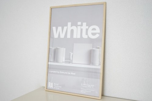 <img class='new_mark_img1' src='//img.shop-pro.jp/img/new/icons8.gif' style='border:none;display:inline;margin:0px;padding:0px;width:auto;' />Poster<br>Edmund De Waal