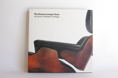 The Eames Lounge Chair<br>Charles & Ray Eames