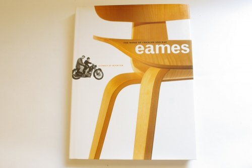 The Work of <br>Charles & Ray Eames
