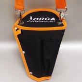 ORCA オルカ 3wayフック腰ポケット ショルダーベルト付 GP-02