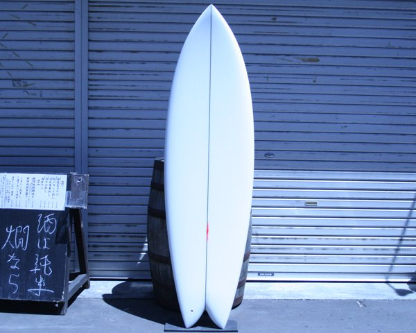 <img class='new_mark_img1' src='https://img.shop-pro.jp/img/new/icons50.gif' style='border:none;display:inline;margin:0px;padding:0px;width:auto;' />[Christenson Surfboards] NAUTILUS 6'0f