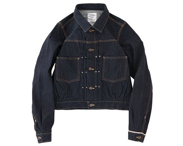 <img class='new_mark_img1' src='//img.shop-pro.jp/img/new/icons50.gif' style='border:none;display:inline;margin:0px;padding:0px;width:auto;' />[visvim] SS SHORTY CHORE JKT