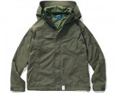 [DESCENDANT]FIELDER TWILL JACKET