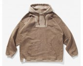 <img class='new_mark_img1' src='//img.shop-pro.jp/img/new/icons1.gif' style='border:none;display:inline;margin:0px;padding:0px;width:auto;' />[DESCENDANT]BAJA HOODED SWEATSHIRT