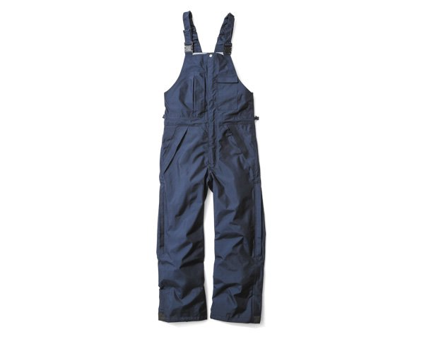 <img class='new_mark_img1' src='//img.shop-pro.jp/img/new/icons1.gif' style='border:none;display:inline;margin:0px;padding:0px;width:auto;' />[GreenClothing] 2018-19 BIB PANTS