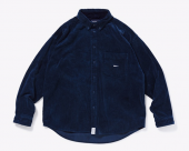 <img class='new_mark_img1' src='//img.shop-pro.jp/img/new/icons50.gif' style='border:none;display:inline;margin:0px;padding:0px;width:auto;' />[DESCENDANT]TETTY CORDUROY LS SHIRT