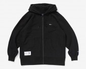 <img class='new_mark_img1' src='//img.shop-pro.jp/img/new/icons1.gif' style='border:none;display:inline;margin:0px;padding:0px;width:auto;' />[DESCENDANT]CACHALOT PE ZIP UP HOODED SWEATSHIRT