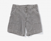<img class='new_mark_img1' src='//img.shop-pro.jp/img/new/icons1.gif' style='border:none;display:inline;margin:0px;padding:0px;width:auto;' />[DESCENDANT]TETTY CORDUROY SHORTS