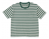 <img class='new_mark_img1' src='//img.shop-pro.jp/img/new/icons1.gif' style='border:none;display:inline;margin:0px;padding:0px;width:auto;' />[visvim]JUMBO TEE S/S BORDER