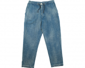 <img class='new_mark_img1' src='//img.shop-pro.jp/img/new/icons50.gif' style='border:none;display:inline;margin:0px;padding:0px;width:auto;' />[PORTER CLASSIC] AFRICAN COTTON PANTS 2019