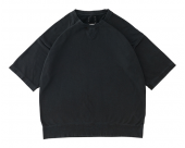 <img class='new_mark_img1' src='//img.shop-pro.jp/img/new/icons1.gif' style='border:none;display:inline;margin:0px;padding:0px;width:auto;' />[visvim]JUMBO SWEAT S/S (N.D.)