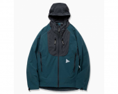 <img class='new_mark_img1' src='https://img.shop-pro.jp/img/new/icons50.gif' style='border:none;display:inline;margin:0px;padding:0px;width:auto;' />[and wander] trek jacket 2