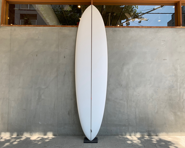 [Christenson Surfboards] C-Bucket 7'2