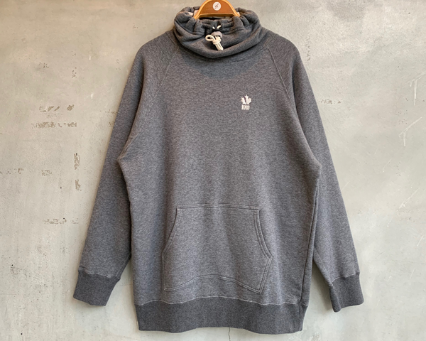 [Mountain Research] Turtle Sweatshirt