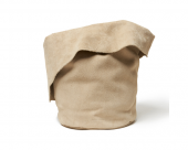 <img class='new_mark_img1' src='//img.shop-pro.jp/img/new/icons1.gif' style='border:none;display:inline;margin:0px;padding:0px;width:auto;' />[hobo] Cow Suede Pot Plant Cover L