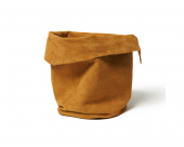 <img class='new_mark_img1' src='//img.shop-pro.jp/img/new/icons1.gif' style='border:none;display:inline;margin:0px;padding:0px;width:auto;' />[hobo] Cow Suede Pot Plant Cover M