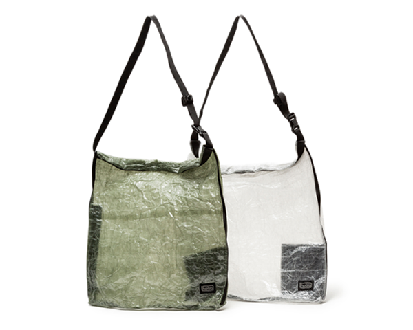 <img class='new_mark_img1' src='//img.shop-pro.jp/img/new/icons1.gif' style='border:none;display:inline;margin:0px;padding:0px;width:auto;' />[hobo] Cuben Fiber Roll Top Bag